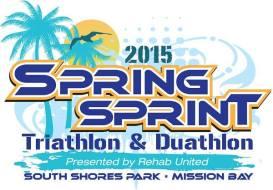 A Very Good Day on the Battle Front_Sprin Sprint Triathlon