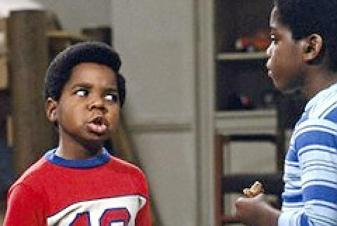 Its a Snall World After All_Gary Coleman