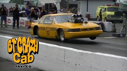 Crazy Cab
