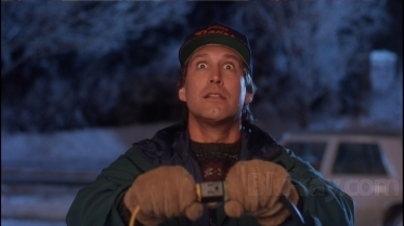 Clark W Griswold Lights