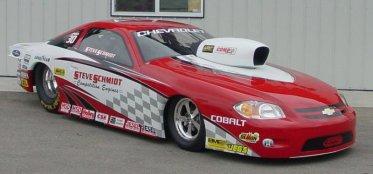 Race Car_Custom Made