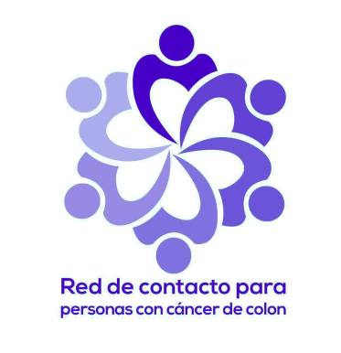 Red de Contacto para pesonas con Cancer de colon_Logo