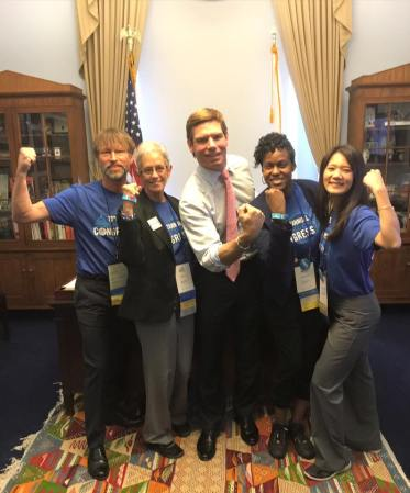 2016 Call on Congress_Rep Eric Swalwell