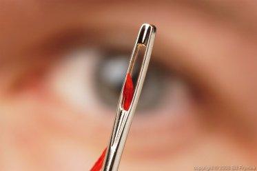 Theading the Needle